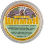 Натуральный крем «Шаман»(без химии) 50 мл.
