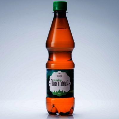 Пихтовый напиток(Водный экстракт) 500 мл.