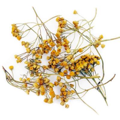 Пижма (трава и цветы) 50 г